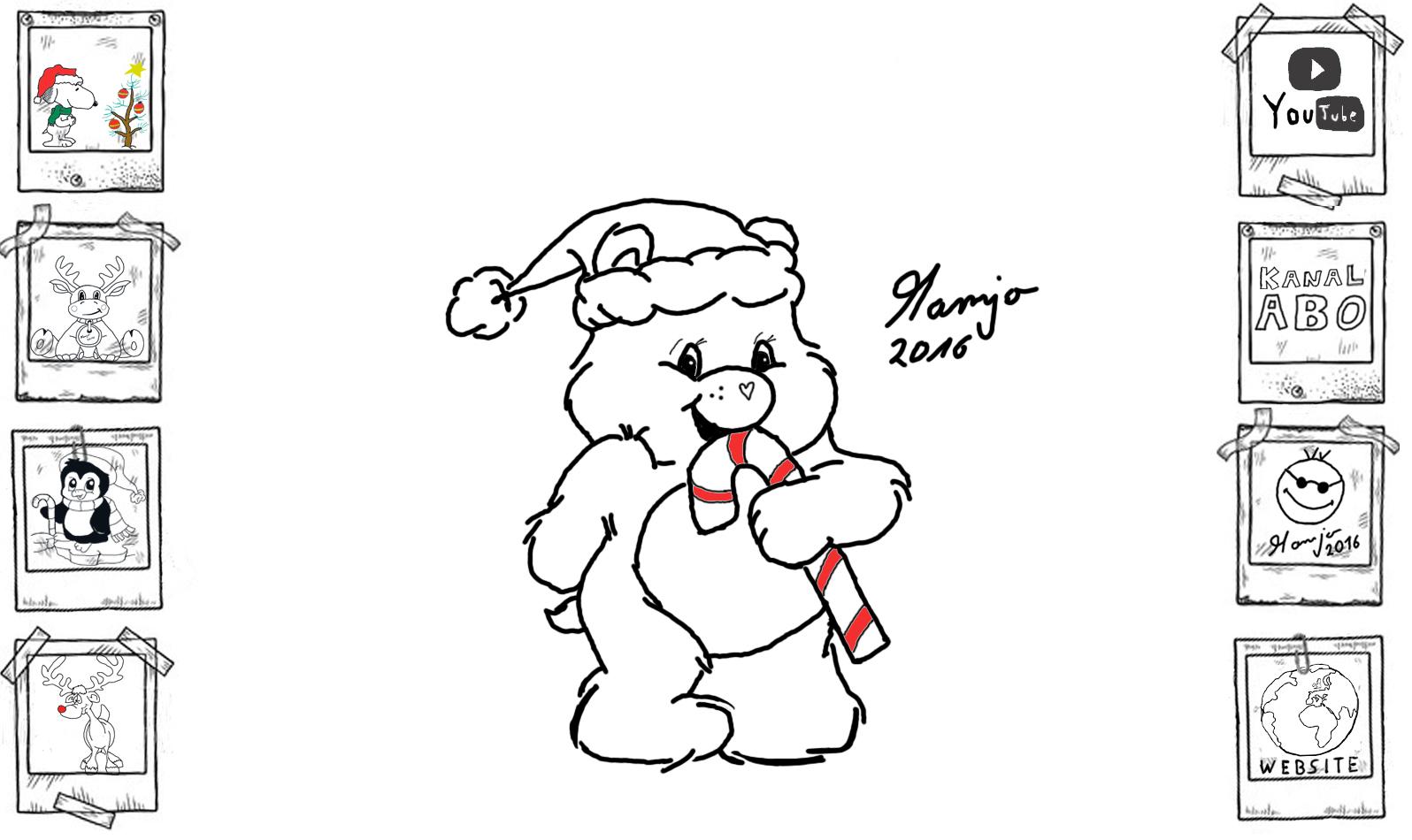 xmas / Weihnachten – Crazy Mamjo